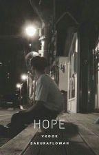 Hope ~ K.th&J.jk by SakuraFlowah