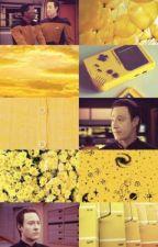 Daforge: The Data/Geordi Chronicles by spacemenbonanza