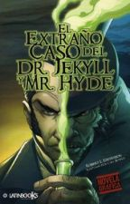 El Extraño Caso del Dr.Jekyll y Mr.Hyde by C4R0L1N4_