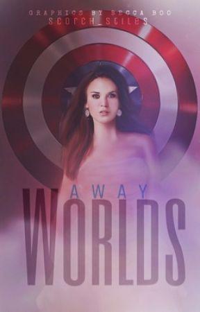 Worlds Away ↬ Steve Rogers by scorch_stiles