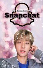Snapchat by universalyuto