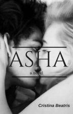 Asha by writterwannabe2112