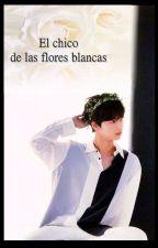 El chico de las flores blancas / #VIXX by FlorLN
