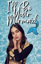 I'll Be Your Mermaid || Zane Bennett by QueenMimi96