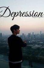 Depression. [dutch bts ff] by YoongiBts1
