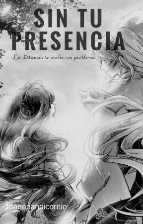 Sin tu presencia (Sesshomaru & Lin) by Joanapandicornio
