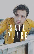 Safe Place • {Sebastian Stan} by -lovethevoid