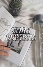 Story Contests by flora-awards