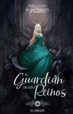 El Guardián de los Reinos: El Origen #WOWAWARDS2K19 by Andresefr