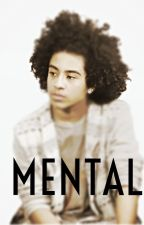Mental ( J.P Love Story) by Misfitgirl3390