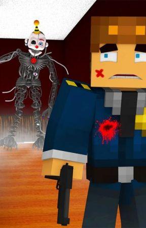 Minecraft five nights at freddy's ships - Fnaf world x oc