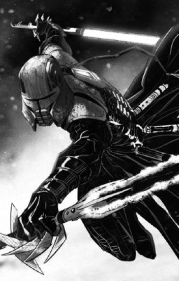 Neglected Sith Master Starkiller Reader X RWBY