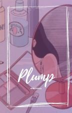 plump || j.hs x chubby reader [embrace yourself series] by hoblivious