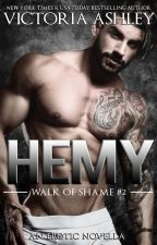 Hemy (Walk of Shame #2) (Sample only) by VictoriaAshleyAuthor