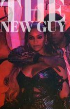 The New Guy  by GlamorousMia