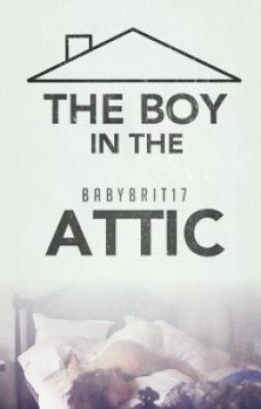 The Boy In The Attic - tłumaczenie by monczis