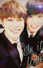 Is it love / JIKOOK by AndreaScamps