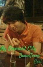 My Emerald City DownTown Girl | (Young) Ryan Ross X Reader by The_Gee-Note