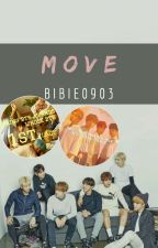 MOVE by Bibie0903
