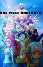 One piece x reader by _Dantalia_