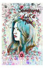 Someone Like you [Hunrene]  by IRENE_AREA