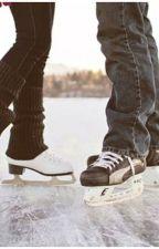 Romance on Ice by Blizzardwhiz100
