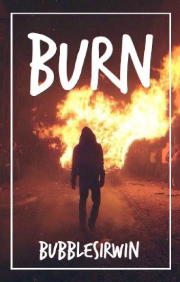Burn ▹ Ashton Irwin