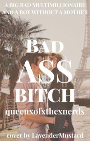 Bad A$$ Bitch (boyxboy) by thAtOneEmOkId15
