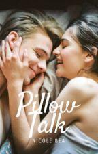 Pillow Talk [Nanowrimo 2018] by morningtides