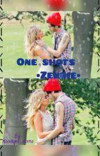 One Shots •Zerrie• by Moonlight_Zerrie