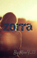 Zorra by MooF_13