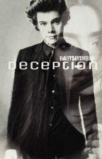 Deception - tłumaczenie by monczis
