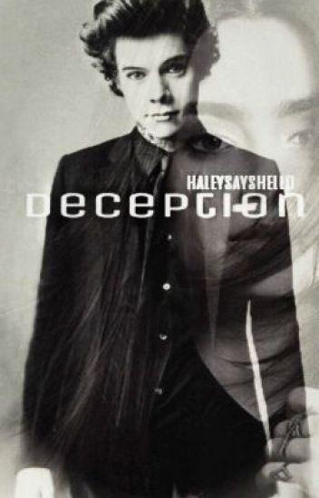 Deception - tłumaczenie