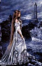 La hija del rey by lacrimabily