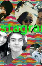 INSTRAGRAM- Aguslina, Ruggarol y Michaentina by Samanta0925