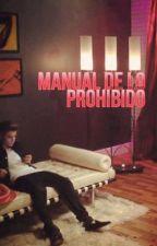 Manual de lo prohibido [Justin Bieber] Adaptada by GallardoZenteno