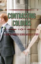 Contrasting Colours - George Weasley love story by 01pumpkin10