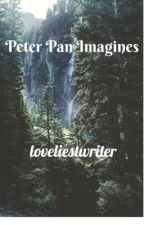 Peter Pan Ouat Imagines (ON HOLD) by loveliestwriter