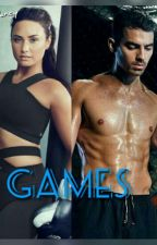 Games 💫 by Nancylovatic1234