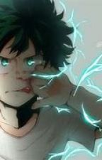 Izuku Midoriya x reader - White Lies by ilov3wolves