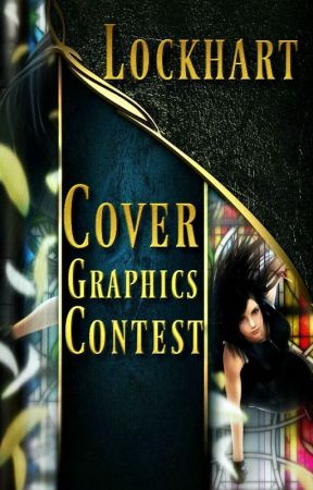 Lockhart | Graphic - Cover Contest by AFleetingDream_91