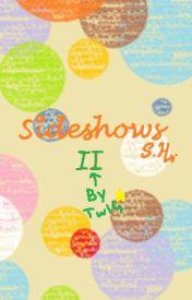 Drip- Sideshows II {BoysLove} by SilkHoneyx
