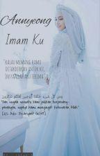 Annyeong Imam Ku by llcky_