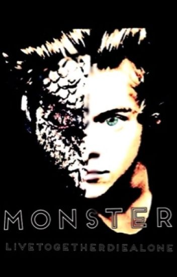 monster harry