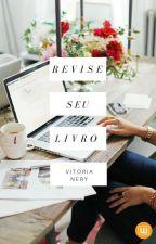 Revise Seu Livro by vivineryc