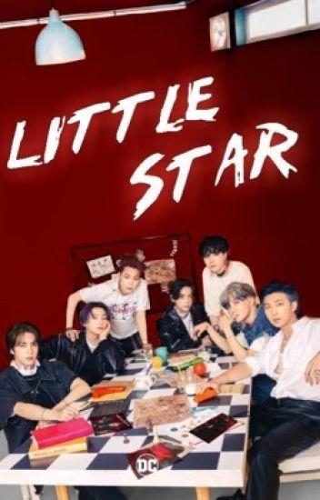 Little Star⭐✨ BTS X Child Reader - IPurple You