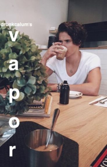"vapor [previously ""mine""] • brad simpson"