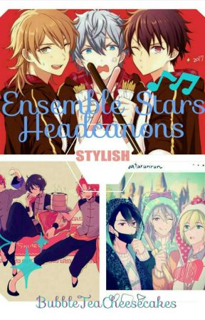 Ensemble Stars Headcanons and Imagines! - Manicure with Valkyrie