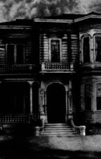 The Haunted Mansion by agist18