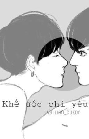 [Edit-ABO][KookGa][Longfic] Hợp đồng tình yêu by MupMinlen